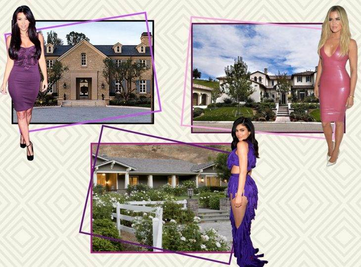 Untangling the Kardashian Real Estate Empire: A Comprehensive Guide to the