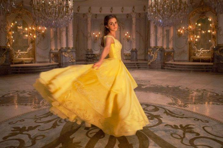 Watch: 'Beauty and the Beast' Star Emma Watson Sings!