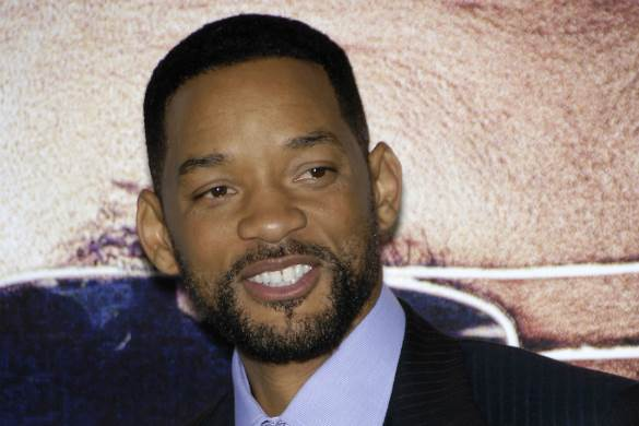 Will Smith May Star in Disney's Live-Action 'Dumbo' Remake