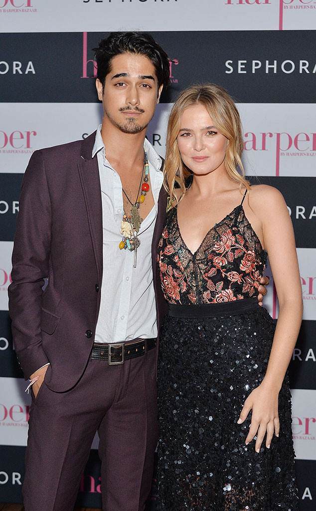 Zoey Deutch and Boyfriend Avan Jogia Breakup After 5 Years Together