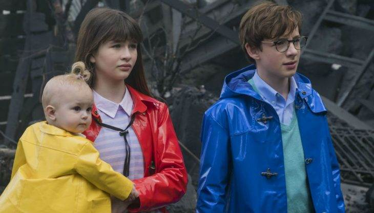 'A Series of Unfortunate Events' will surprise even hardcore fans