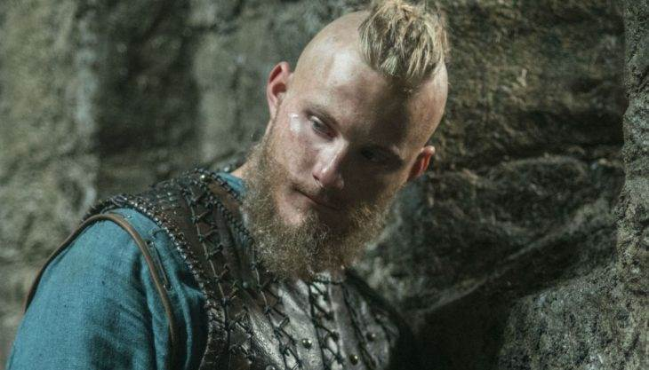 'Vikings': We need to talk about Bjorn