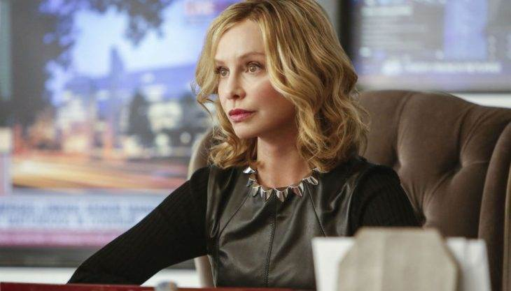 'Supergirl' has done a stellar job filling the hole left by Cat Grant
