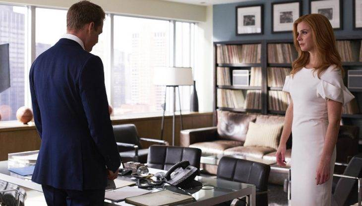 'Suits' is on thin ice: The midseason premiere plays a dirty trick
