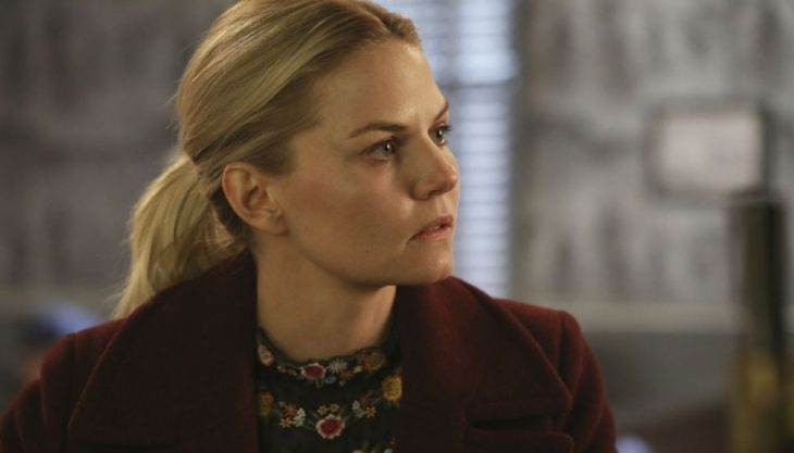 Jennifer Morrison talk 'Once Upon a Time' Season 7 possibilities