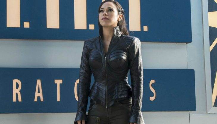 'The Flash': Meet Gypsy the bounty hunter fromEarth-19