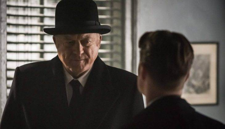 'Gotham': Jim Gordon's war with Don Falcone is nowhere near over