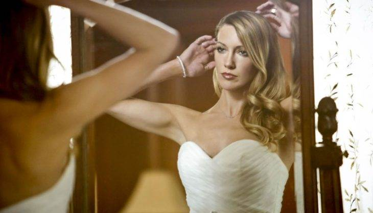 'Arrow' reveals secret behind Laurel's resurrection