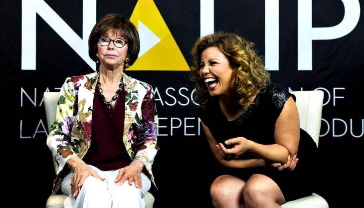 Justina Machado talks taking a comedic turn for Norman Lear's 'One Day At A