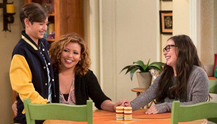 Isabella Gomez & Marcel Ruiz on their powerful 'One Day at a