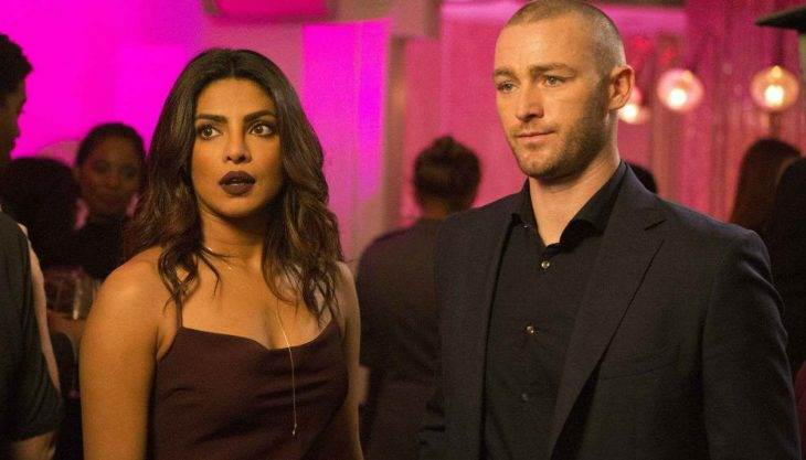 'Quantico' is ditching the flashbacks & we couldn't be more grateful
