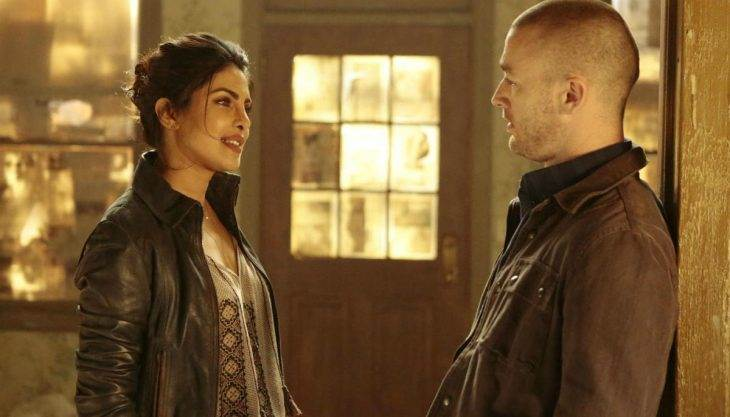'Quantico': Who's hunting the AIC?