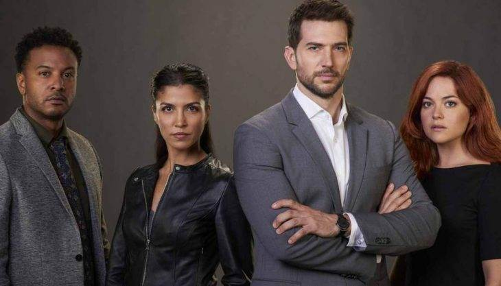 With 'Ransom,' can CBS make Saturdays happen again?