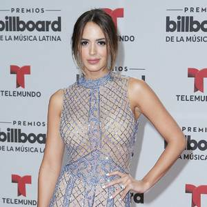Shannon de Lima Reflects on Her 28th Birthday Amid Marc Anthony Split