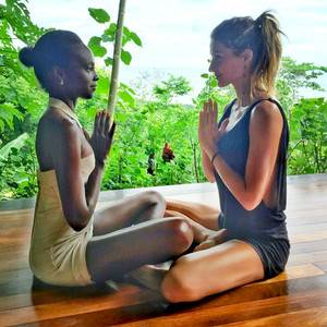 I Tried Reiki, the Energy Healing Technique Gwyneth Paltrow, Cameron Diaz and