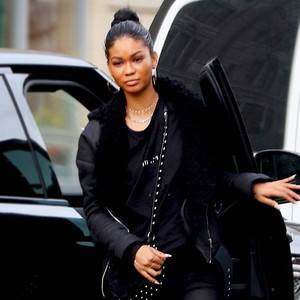 Saturday Savings: Chanel Iman's Discounted Designer Bag Has Your Name on