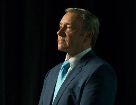 House of Cards Season 5 Premiere Date Revealed With Chilling Message