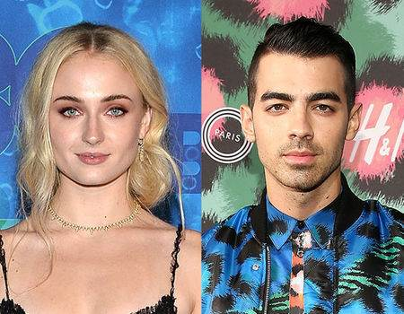 Sophie Turner Is Joe Jonas' Biggest Fan While Watching DNCE Perform Over