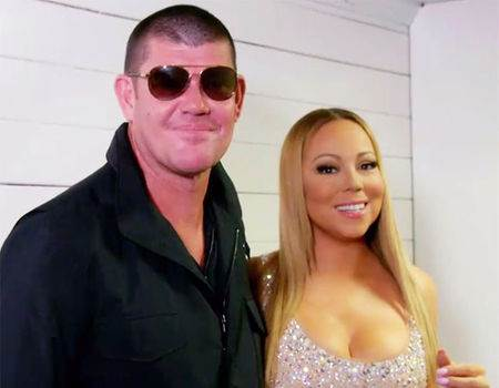 Mariah Carey Feels ''Bad'' After James Packer Abruptly