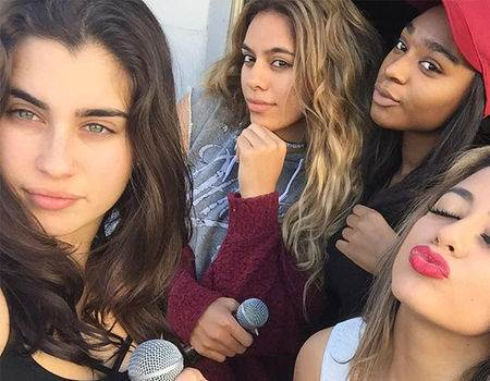 Fifth Harmony Is ''Back on the Rehearsal Grind'' Ahead of