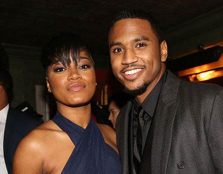 KeKe Palmer Accuses Trey Songz of ''Sexual Intimidation''