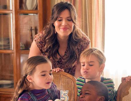 This Is Us Adorable Sneak Peek: The Big Three Make Birthday Demands and