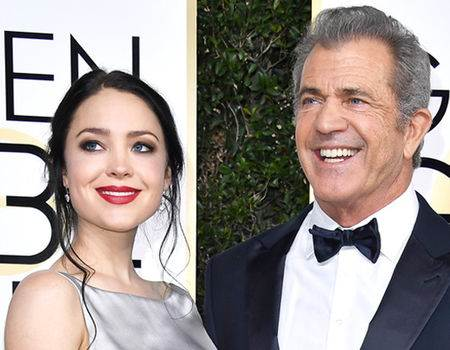 Mel Gibson Is a Father of Nine! Actor Welcomes First Child With Girlfriend