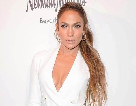 "Jennifer Lopez Opens Up About Juggling Business and Motherhood: ""I Just"