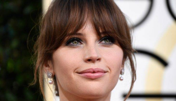 'SNL' doesn't exactly go rogue with Felicity Jones