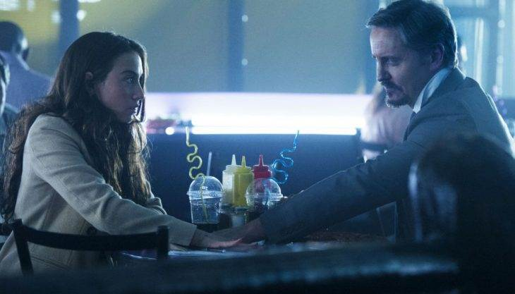 'The Magicians' Stella Maeve: Julia & The Beast 'have so many