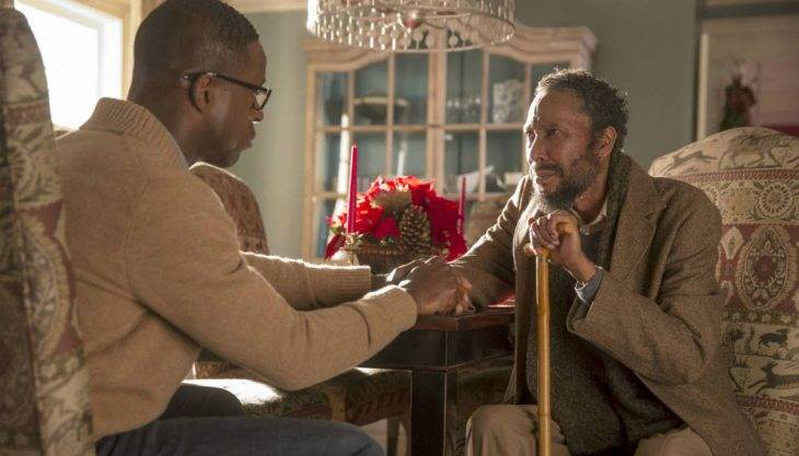 Here's a horrifying theory: 'This Is Us' could kill off William &