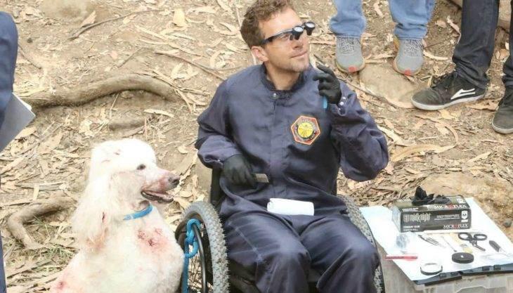 'Bones' shouldn't cure Hodgins'paralysis