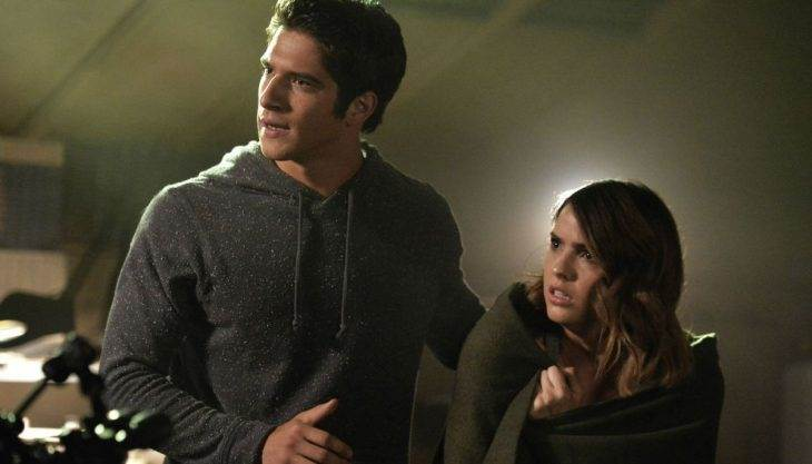 'Teen Wolf' takes a stroll down memory lane & gives us a big dose