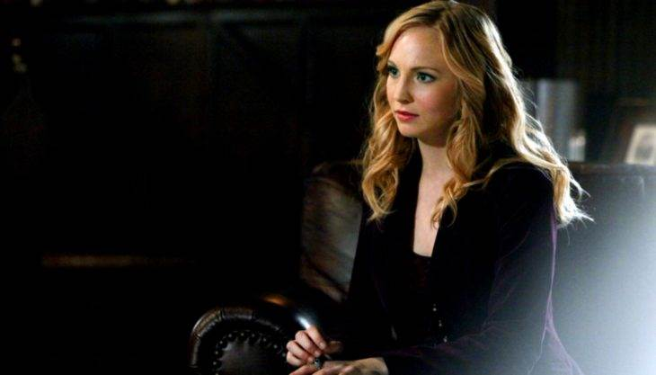 'Vampire Diaries' — saved by the bell? Not quite