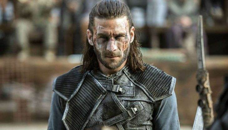 'The 100': King Roan is alive — but is he still an ally?