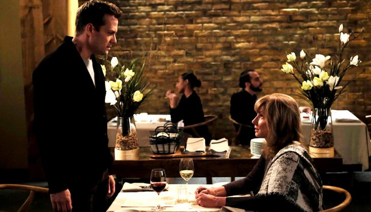 'Suits': Mike & Harvey find happiness on parallel paths … but will