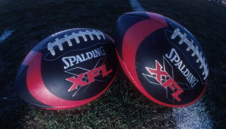 '30 for 30′ takes on the XFL: 7 signs it was doomed from thestart