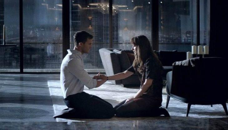 'Fifty Shades Darker' Trivia: Why Christian Grey Has a