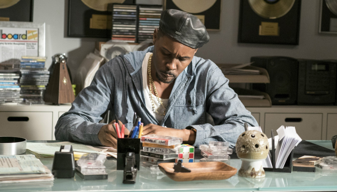 the breaks season 1 wood harris These are The Breaks: Inside VH1s grounded new hip hop series