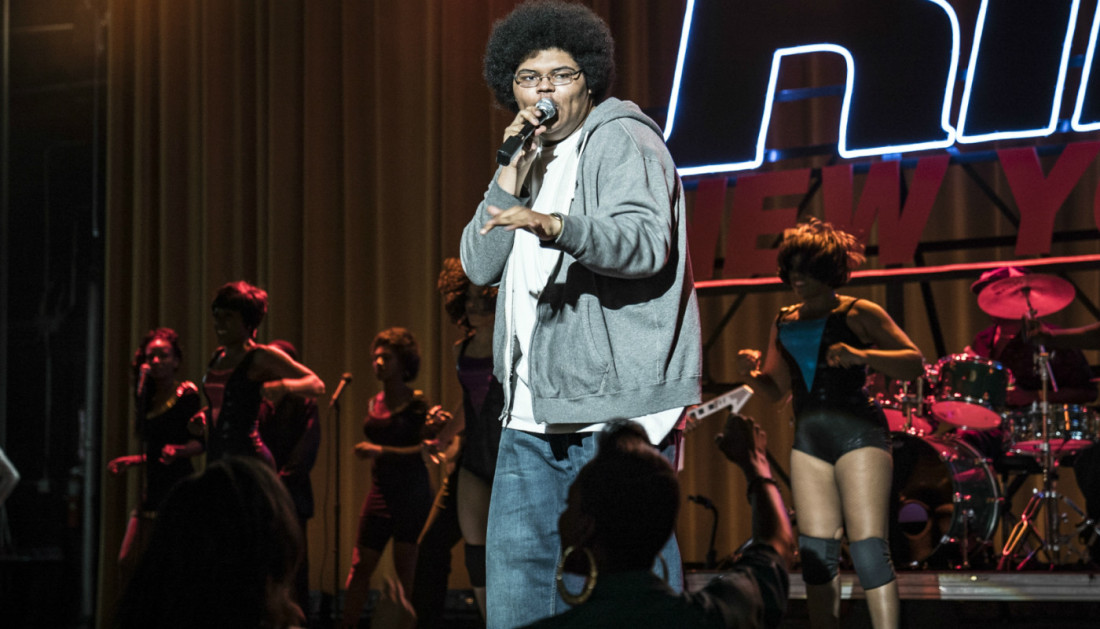 the breaks vh1 season 1 afro These are The Breaks: Inside VH1s grounded new hip hop series