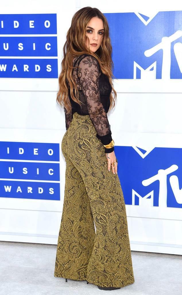 Jojo, 2016 MTV VMAs