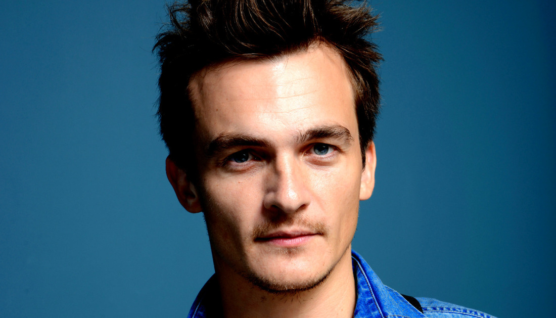 rupert friend homeland 6 Everybody ends up down the Peter rabbithole on Homeland