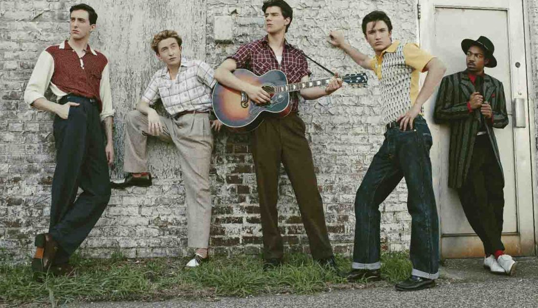 sun records cmt cast 11 CMTs Sun Records bets on music & nostalgia over authenticity