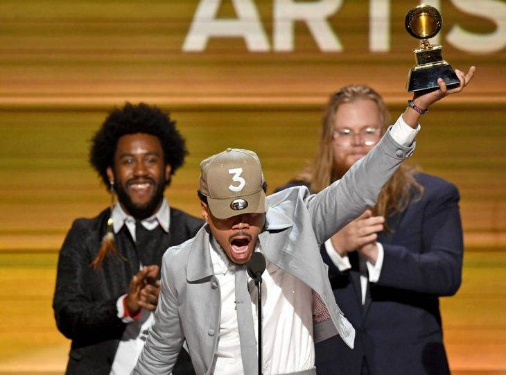 7 Biggest Jaw-Droppers at the 2017 Grammys