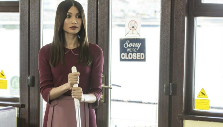 A faulty moral compass guides the way in 'Humans' Season 2