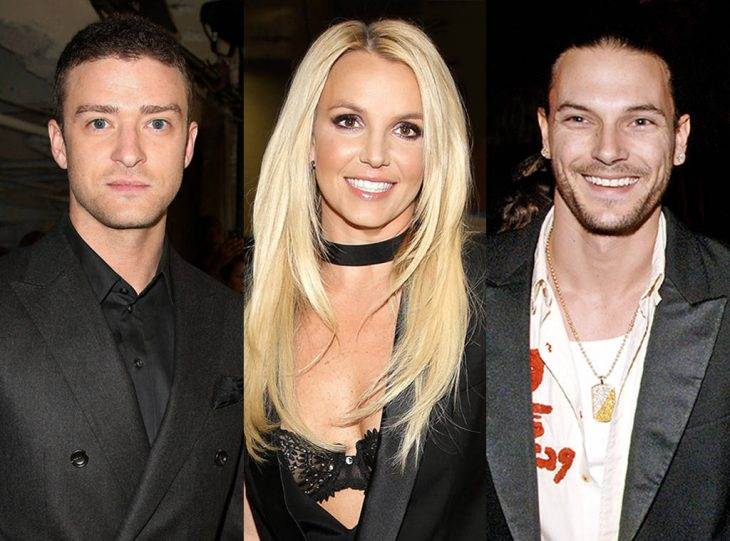 Britney Spears Dated Who?! Look Back at the Singer's Past Relationships