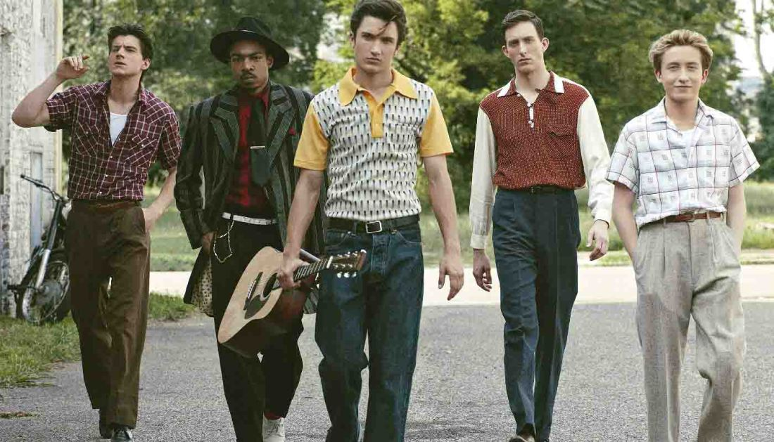 sun records cmt cast 2 CMTs Sun Records bets on music & nostalgia over authenticity