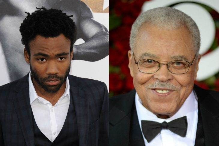 Donald Glover, James Earl Jones to Star in Live-Action 'The Lion
