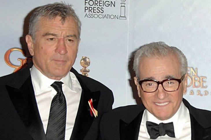 Movie News: Martin Scorsese's Mob Movie 'The Irishman' Heads to