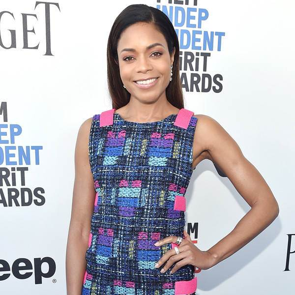 Naomie Harris Couldn't Believe How ''Incredibly